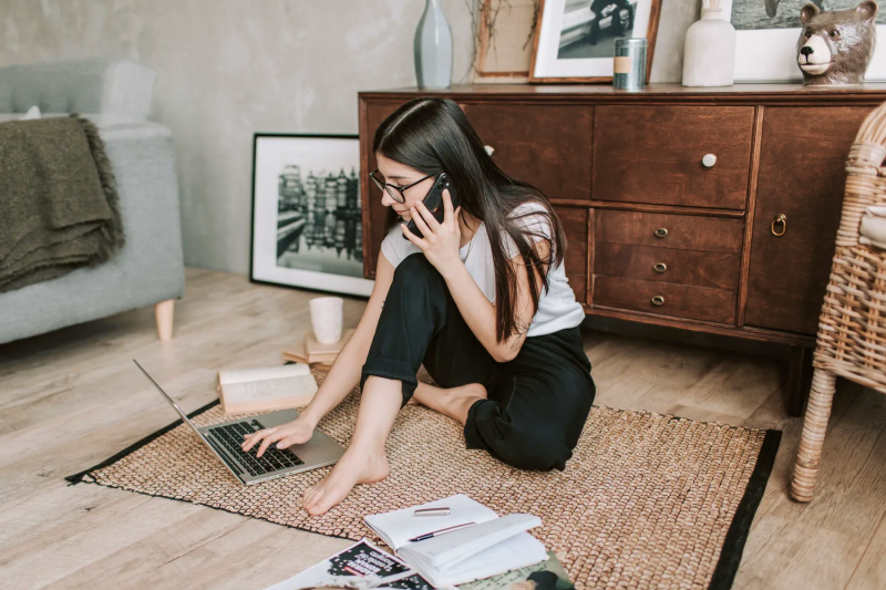 Struggles of Home-based Workers (and how to overcome them)