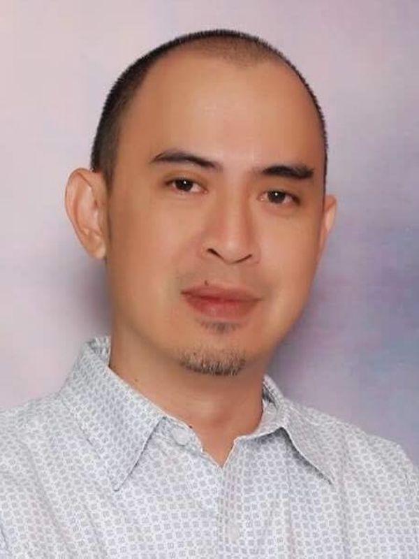 Jeremiah Balan